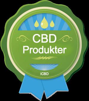 CBD Produkter iCBD