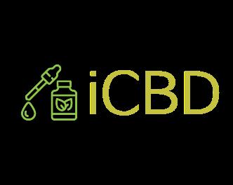 iCBD Logotype